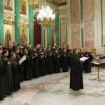 Исаакиевский собор 2012